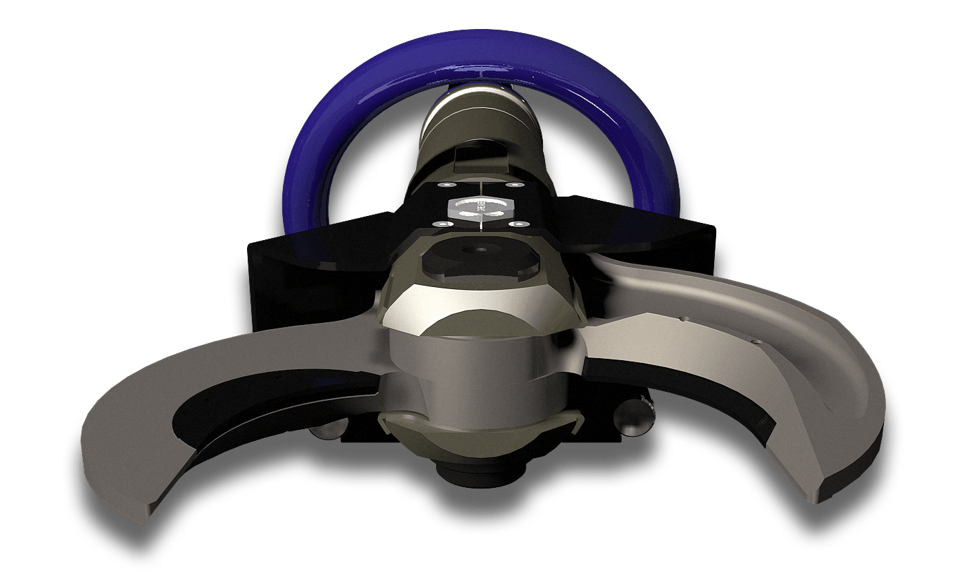 handheld hydraulic combi shear spreader cutter